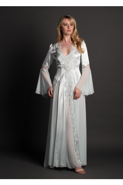 1486 polyester Negligee