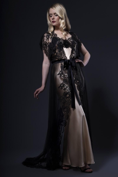 Josephine 3674/3683 Robe and Gown set
