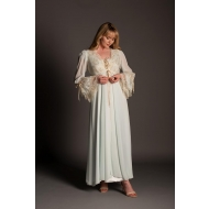 31849 Polyester Negligee