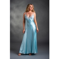 6073 Polyester Gown