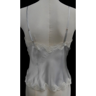 Silk camisole and shorts 6903/6913