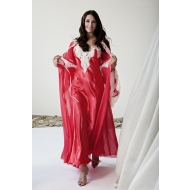 7081 Polyester Negligee